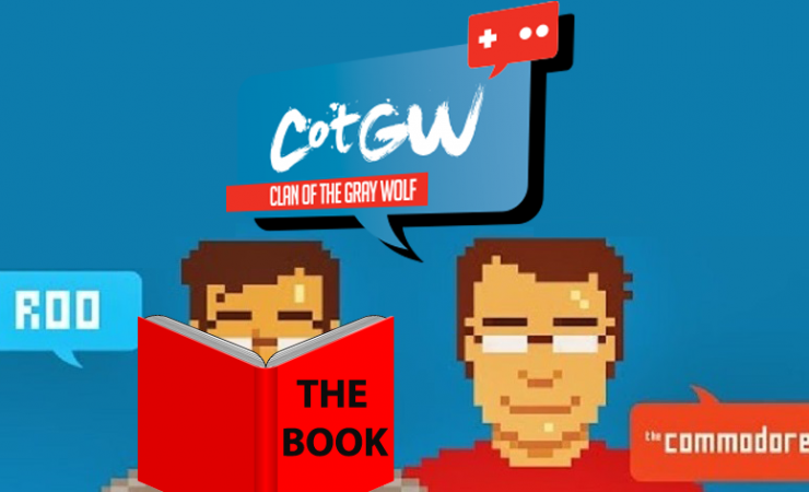 Echo Screen Live #48: The Book Was Better